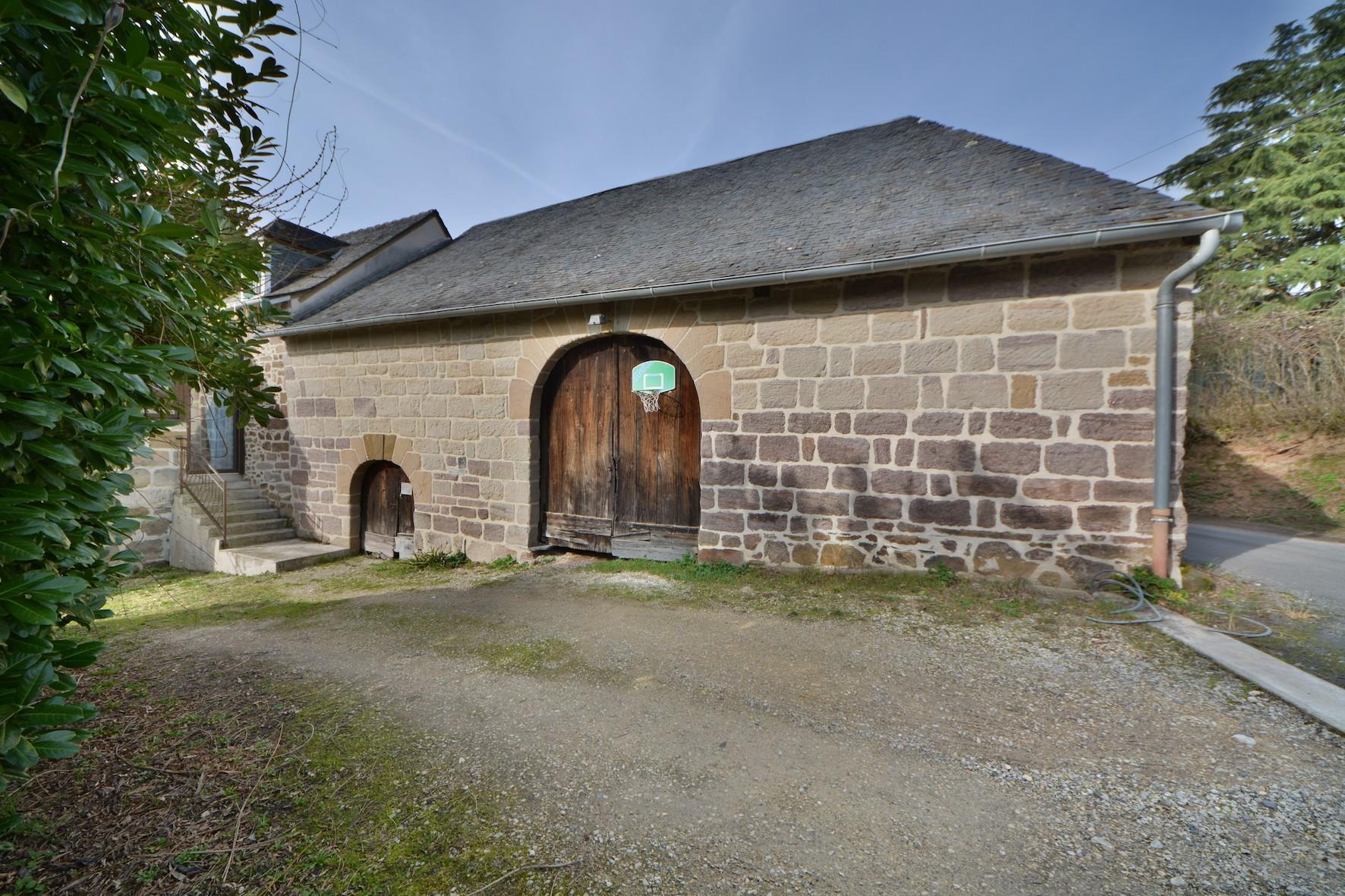 Vente maison 19270 ussac corrèze
